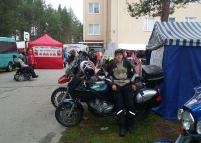 Kittilä 7xSF 2016