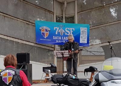 Raahe 7xSF kiertue 2017