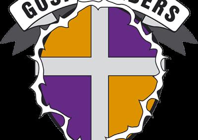GospelRidersLogo