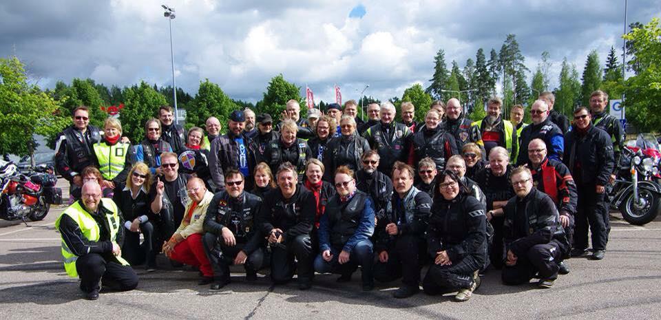 Starttiväki 2015
