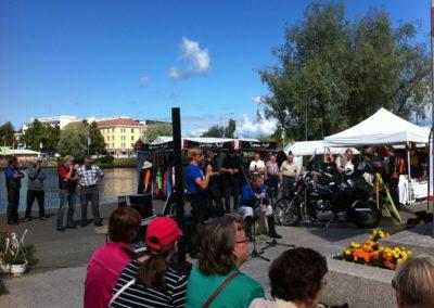 2015 Savonlinna 7 X SF