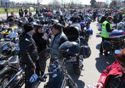 Liedon motoristikirkko 2017-05-13