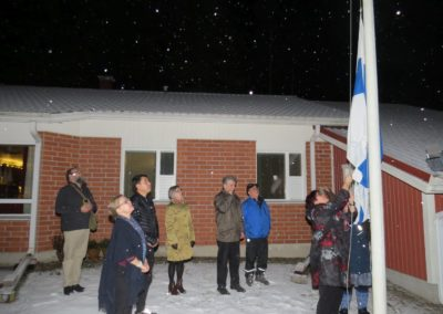 Suomi 100 Etkot 2017-12-05