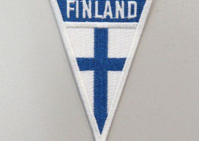12. Finland-viiri