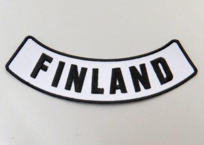 7. Finland-nauha