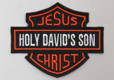 22. Holy David's son