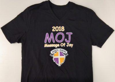 4. POISTO-MYYNTI MOJ2018 T-paita