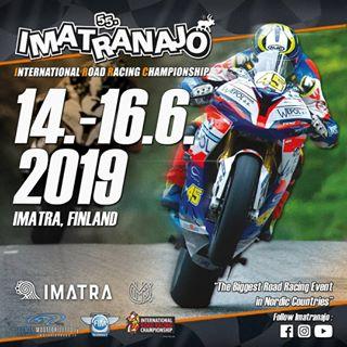 Imatran Ajot 14-16.06. 2019